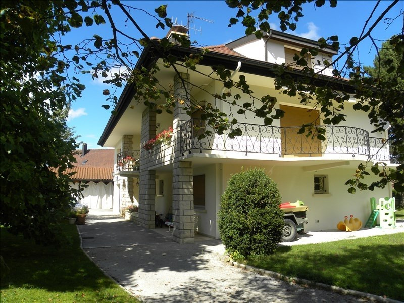 Sale house / villa Veyziat 385 000€ - Picture 1