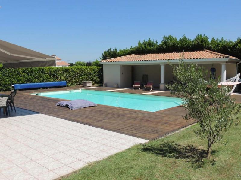 Deluxe sale house / villa Saint-palais-sur-mer 649500€ - Picture 12