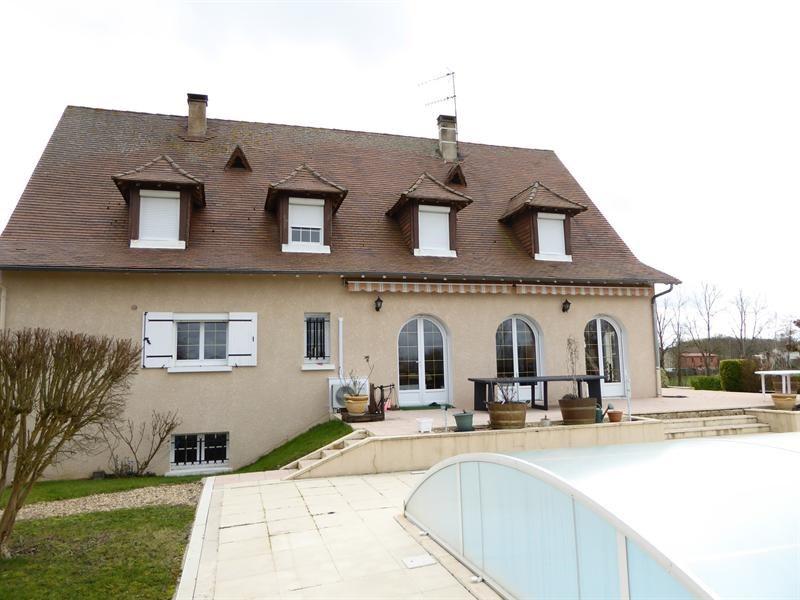 Vente maison / villa Montpon-ménestérol 287500€ - Photo 2