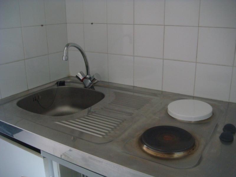 Rental apartment Aix-en-provence 528€ CC - Picture 3