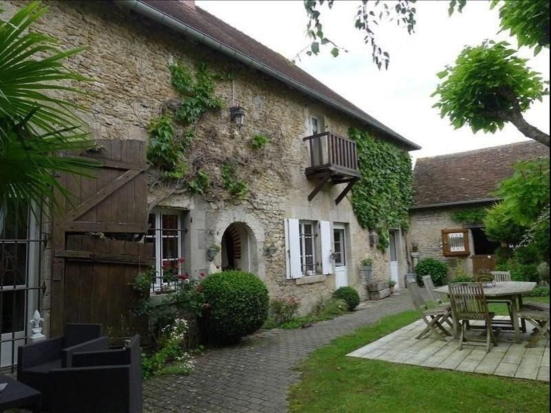 Verkauf von luxusobjekt haus Fay aux loges 449000€ - Fotografie 3