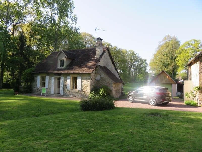 Vente maison / villa Alencon 199470€ - Photo 1