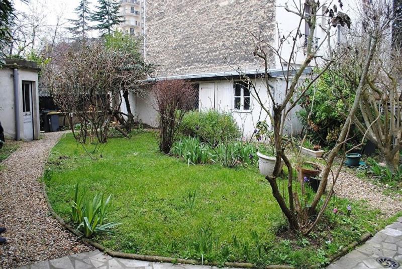 Venta de prestigio  casa Montrouge 1490000€ - Fotografía 2