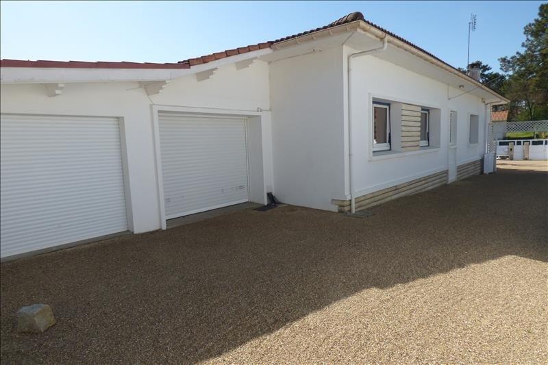 Vente maison / villa St georges de didonne 399900€ - Photo 1