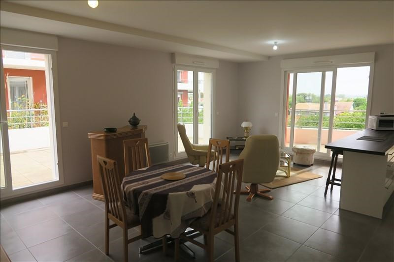 Deluxe sale apartment Royan 264 500€ - Picture 3