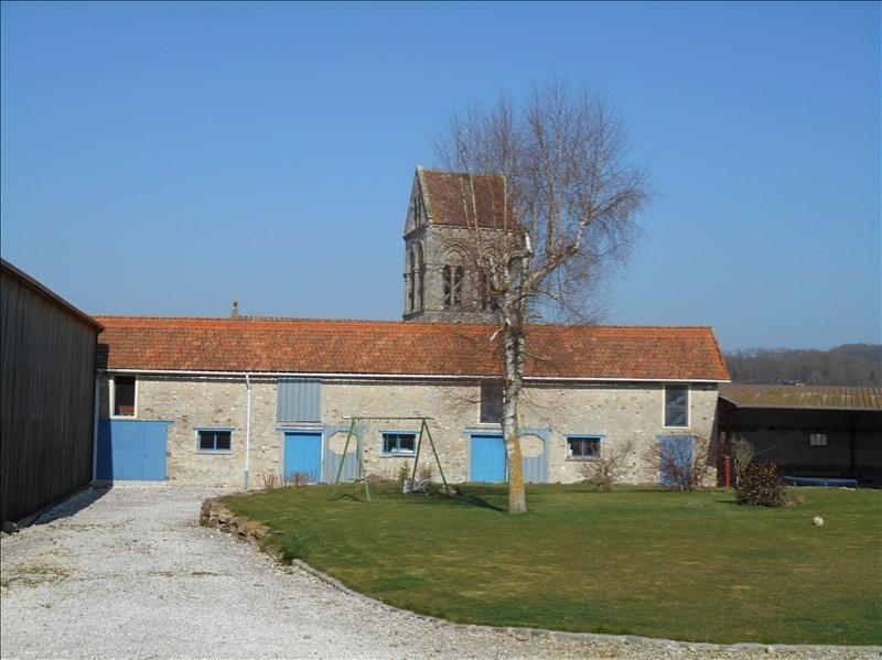 Vente de prestige maison / villa La ferte sous jouarre 1240000€ - Photo 4
