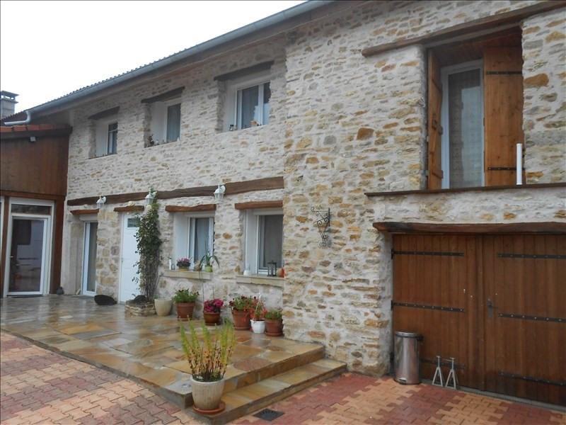 Vente maison / villa Proche izernore 289000€ - Photo 1