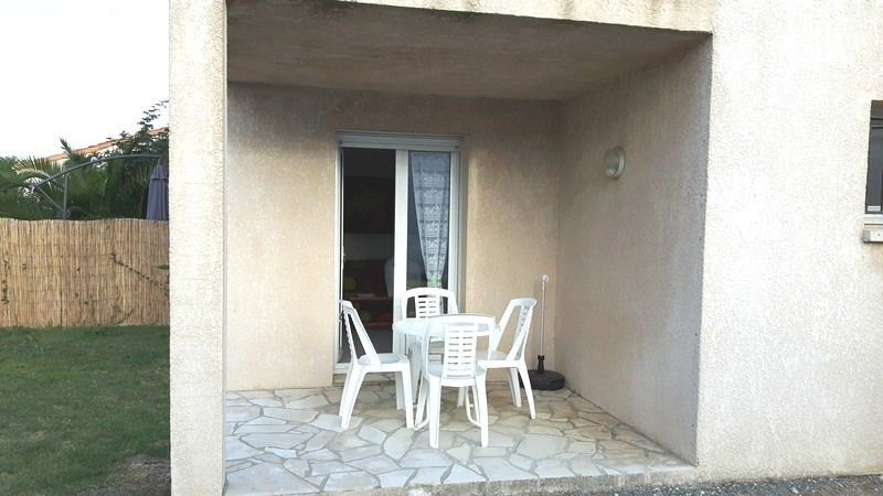 Location vacances appartement Saint-palais-sur-mer 320€ - Photo 5