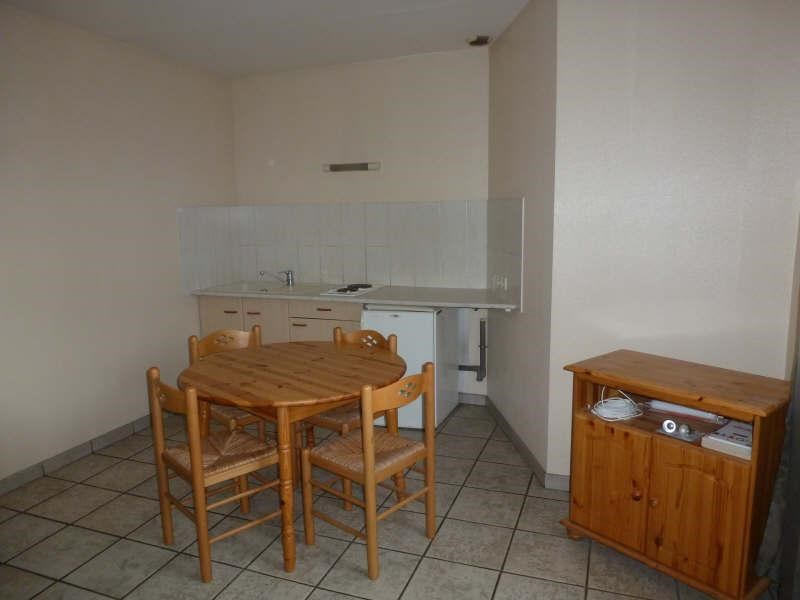 Location appartement Chatellerault 425€ CC - Photo 1