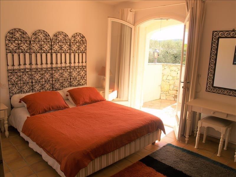 Deluxe sale house / villa St raphael 1350000€ - Picture 9