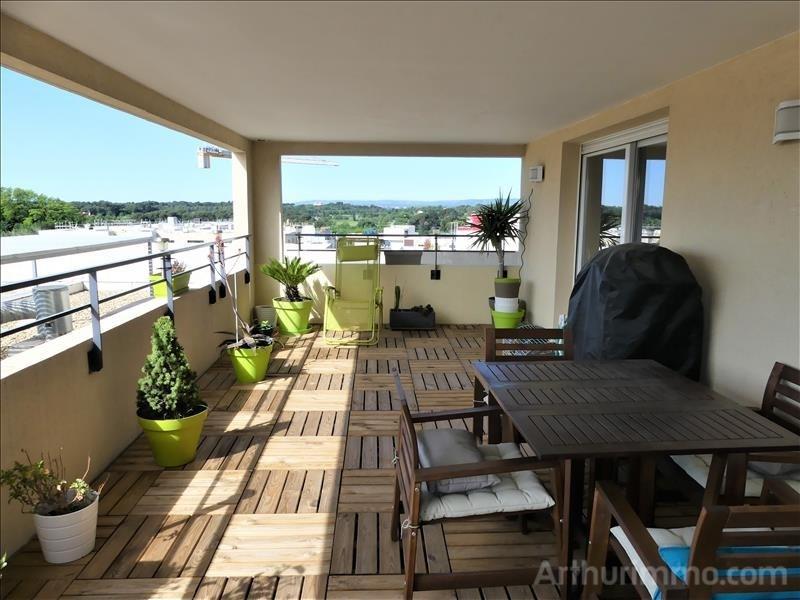 Sale apartment Montpellier 281000€ - Picture 1