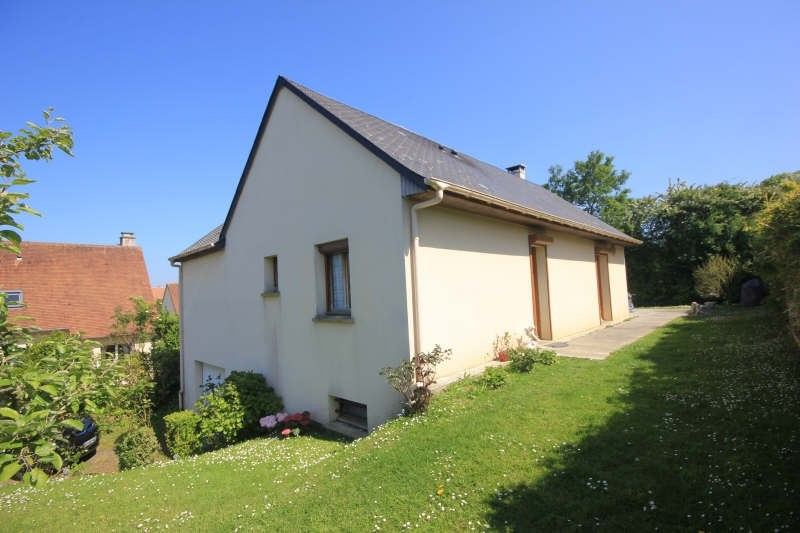 Sale house / villa Villers sur mer 275000€ - Picture 1