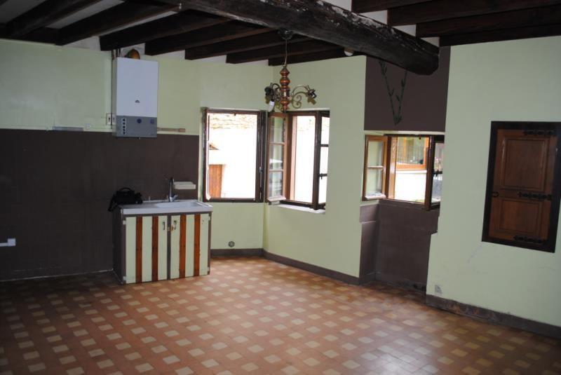 Location maison / villa Maligny 550€ CC - Photo 4