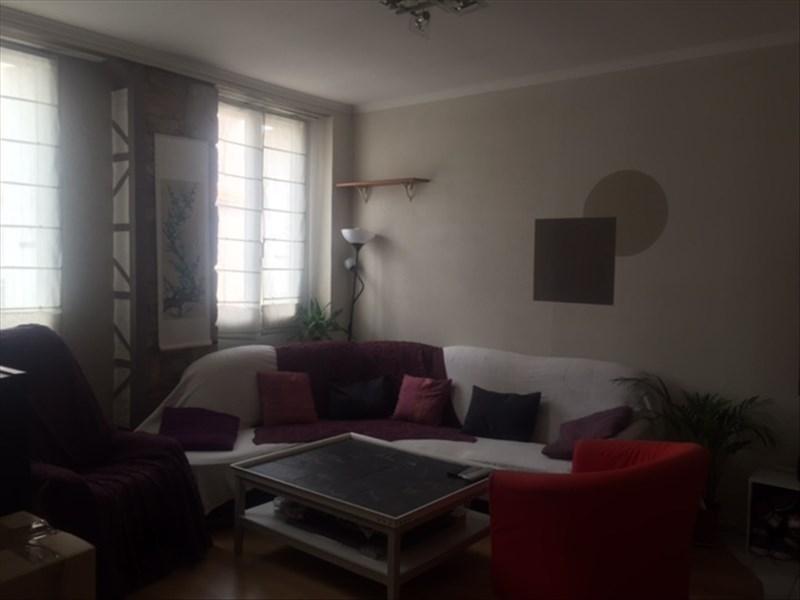 Vente appartement Nantes 160393€ - Photo 1