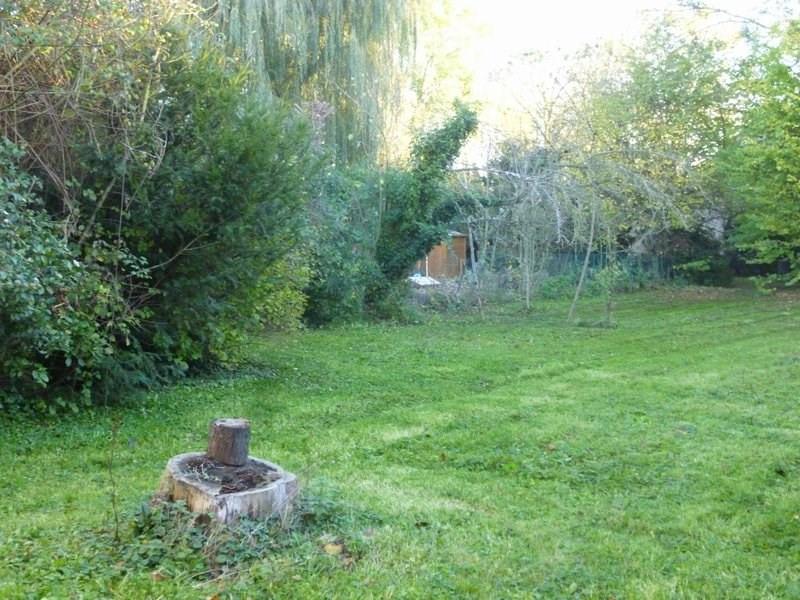 Revenda casa Villennes sur seine 439000€ - Fotografia 5