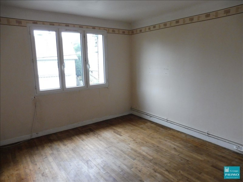 Vente appartement Verrieres le buisson 268 000€ - Photo 2