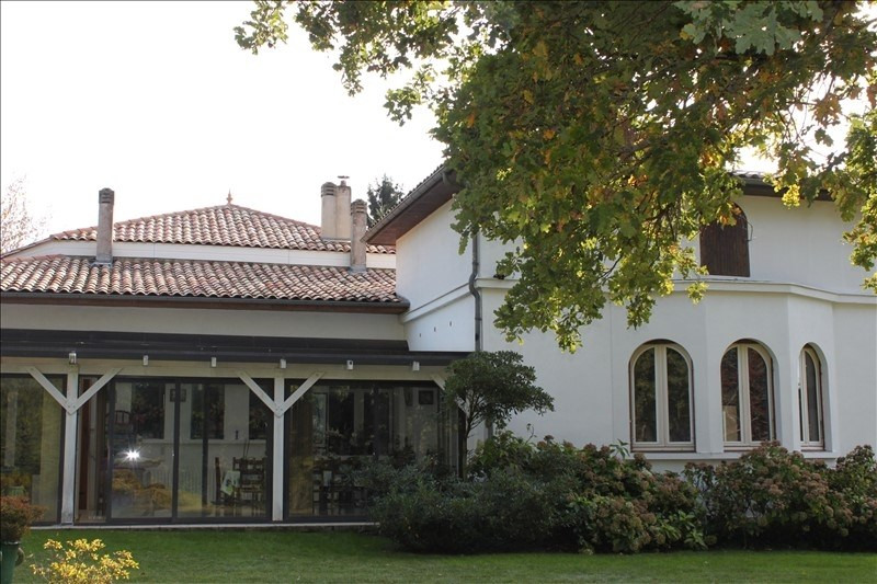 出售 住宅/别墅 La reole 337600€ - 照片 4
