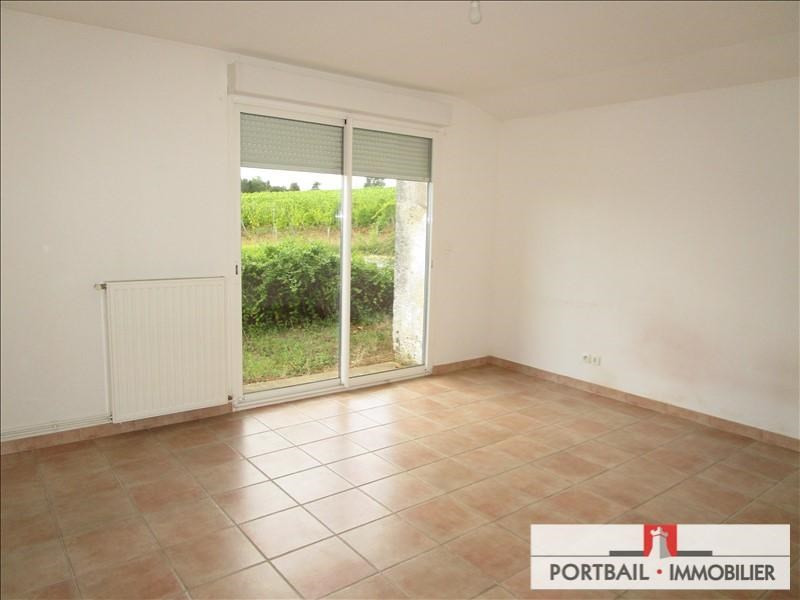 Rental house / villa Plassac 760€ CC - Picture 4