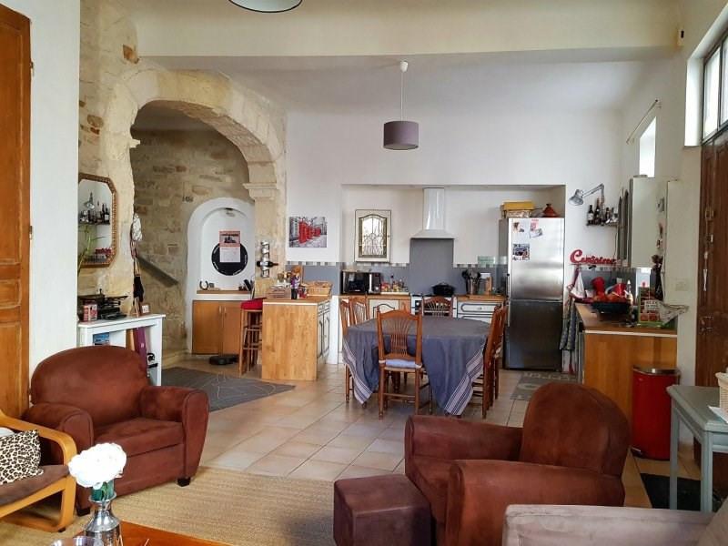 Sale house / villa Vallabregues 159000€ - Picture 3