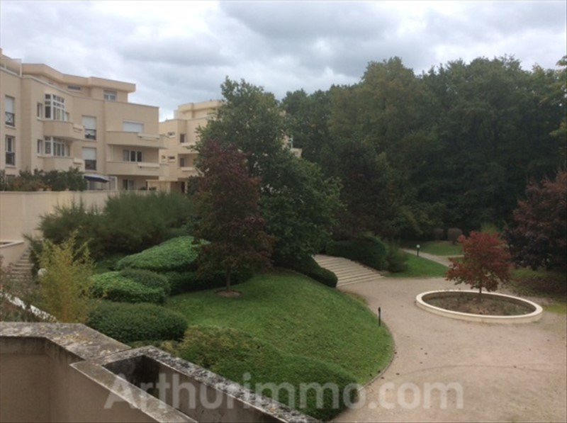 Vente appartement Evry 135 000€ - Photo 1