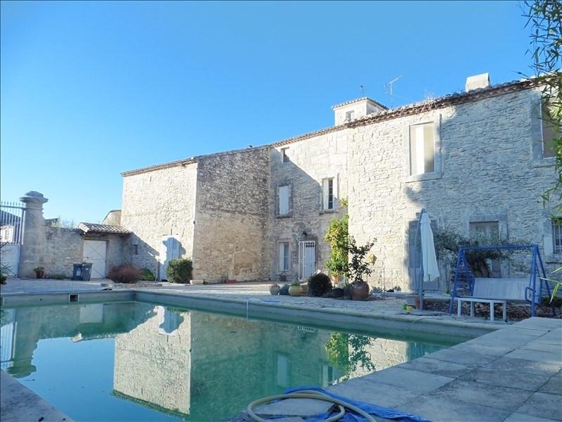 Vente de prestige maison / villa St nazaire de pezan 850000€ - Photo 2