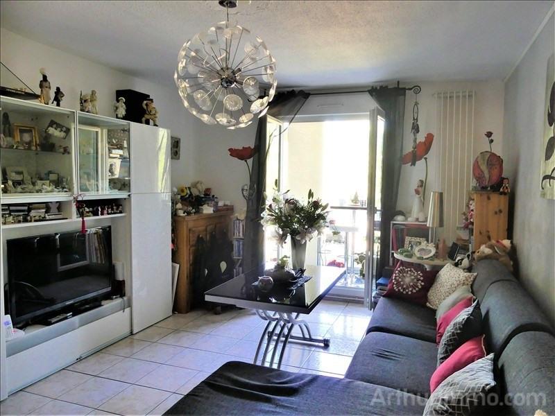 Vente appartement La grande motte 239000€ - Photo 3