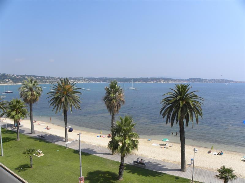 Location vacances appartement Bandol 700€ - Photo 1