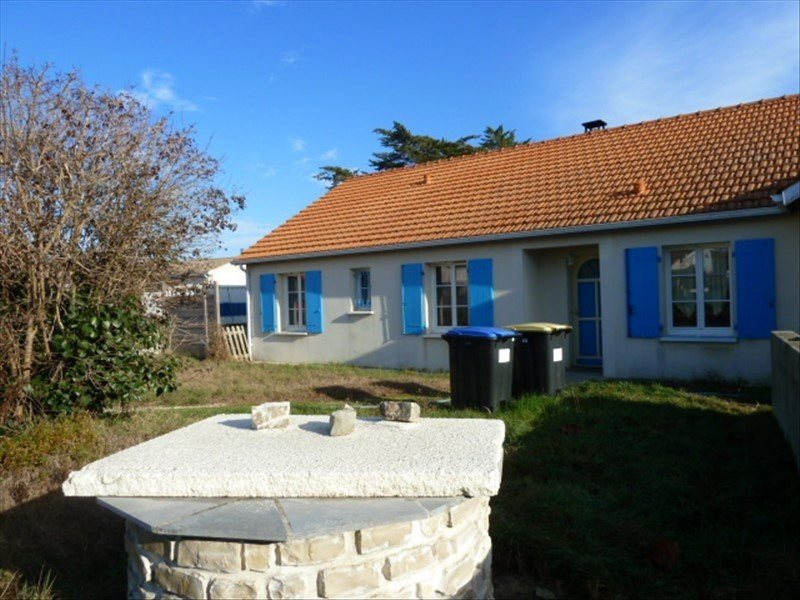Vente maison / villa Chatelaillon plage 296400€ - Photo 5