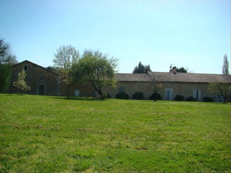 Vente maison / villa Mussidan 293000€ - Photo 2
