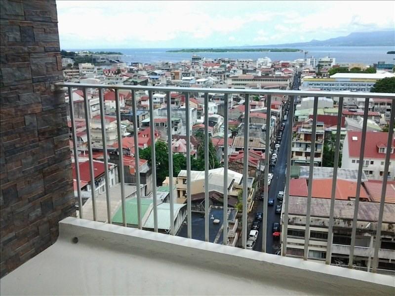 Sale apartment Pointe a pitre 85000€ - Picture 1