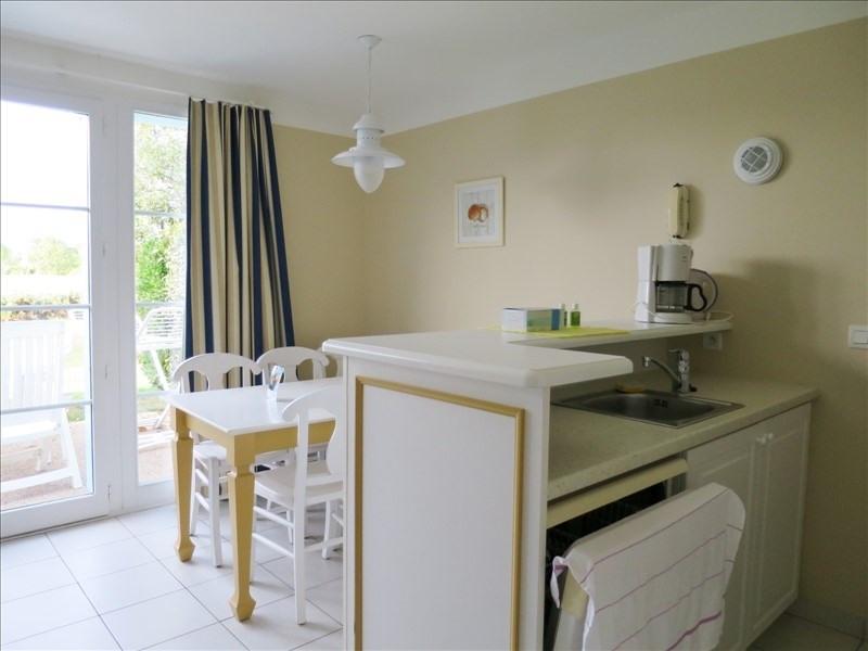 Vente maison / villa Talmont st hilaire 117700€ - Photo 5