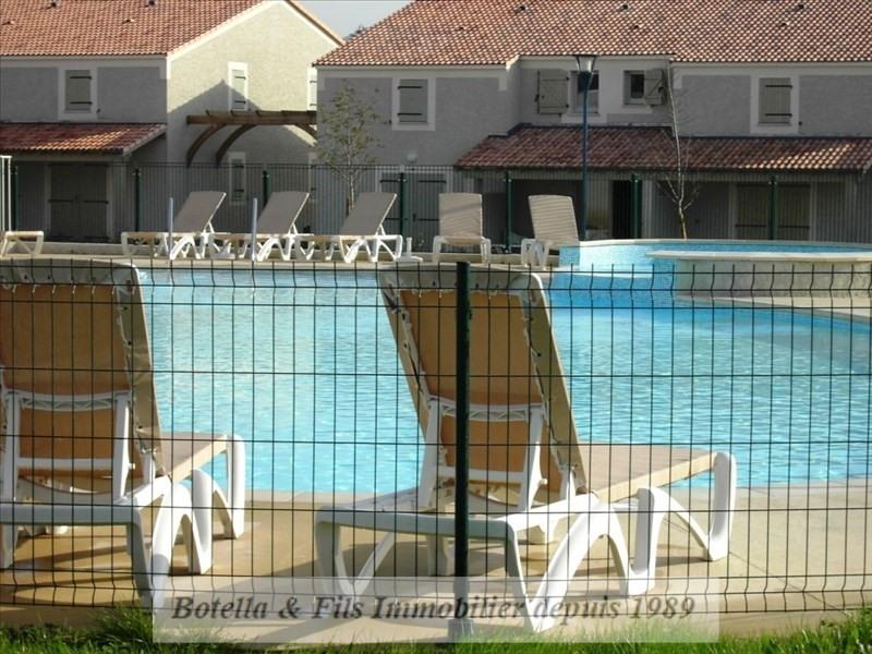 Vendita casa Vallon pont d arc 79900€ - Fotografia 2