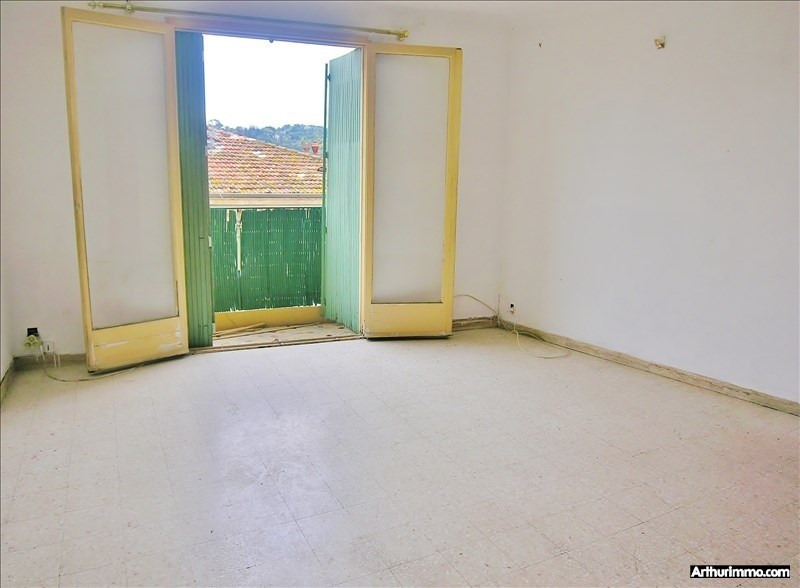 Vente appartement Vallauris 98 000€ - Photo 3