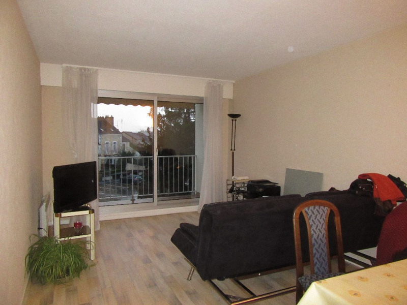 Sale apartment Perigueux 96000€ - Picture 1