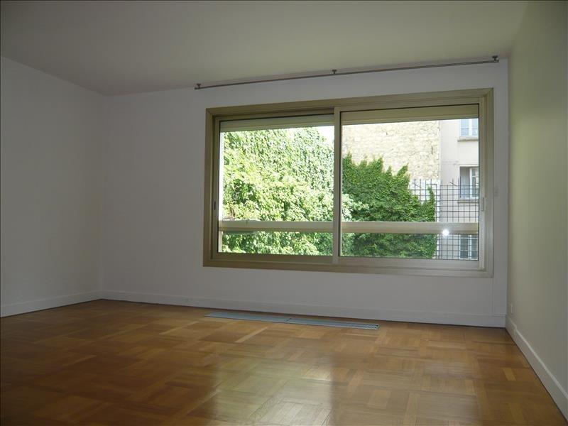 Rental apartment Paris 7ème 1200€ CC - Picture 1