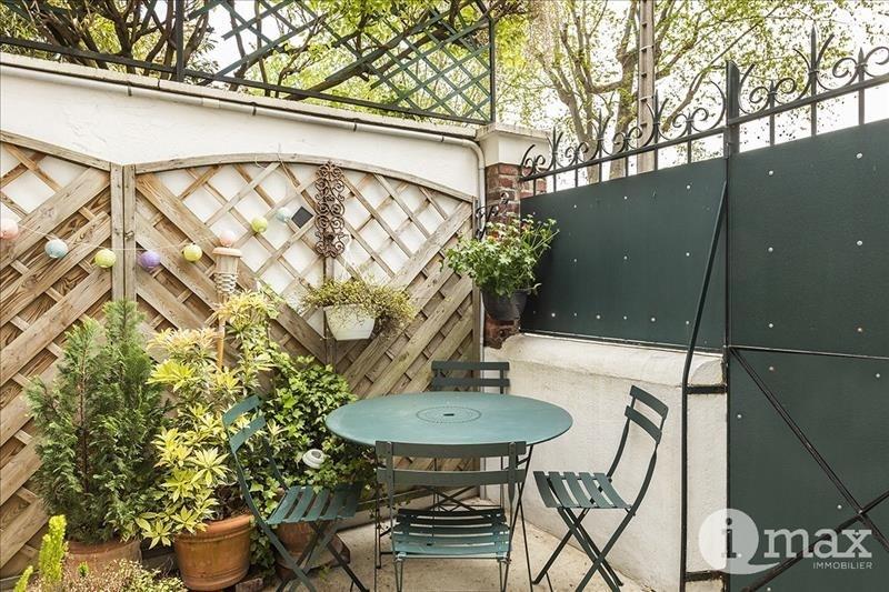 Sale house / villa Bois colombes 995000€ - Picture 8