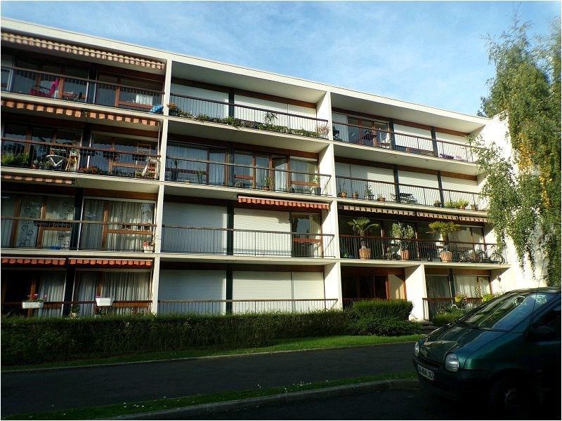 Vente appartement Montgeron 158000€ - Photo 1