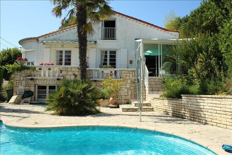 Deluxe sale house / villa Royan 590000€ - Picture 2