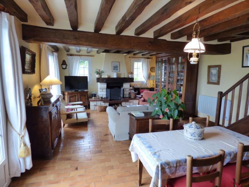 Vente maison / villa Vernon 273000€ - Photo 2