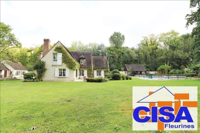 Vente maison / villa Pontpoint 525000€ - Photo 1