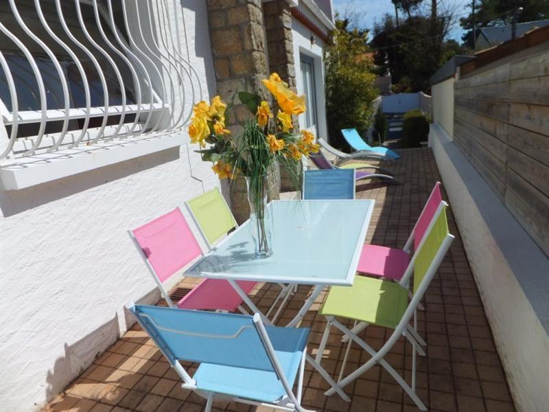 Vacation rental house / villa La baule-escoublac 1682€ - Picture 1