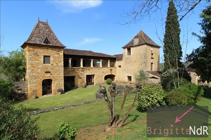Vente de prestige maison / villa Puy l eveque 1600000€ - Photo 3