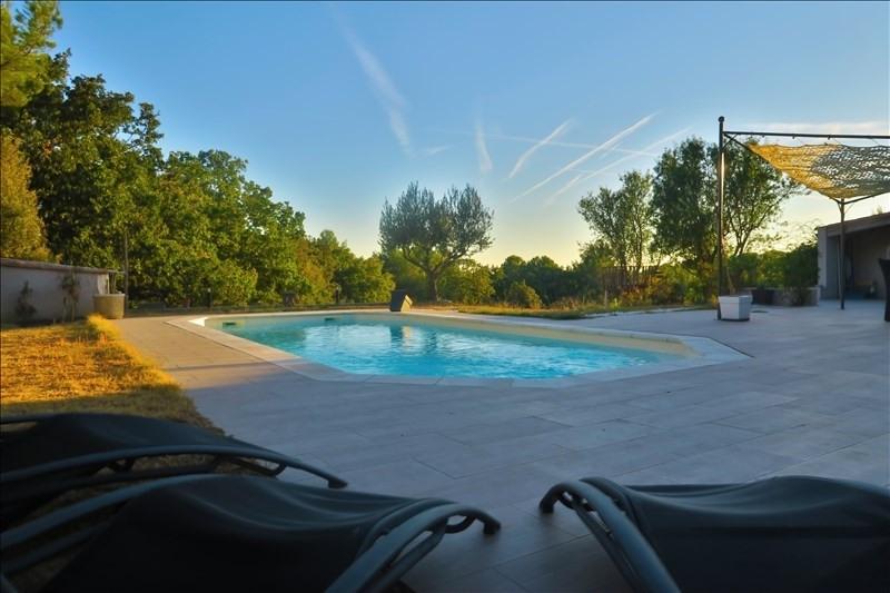 Deluxe sale house / villa Venelles 930000€ - Picture 2
