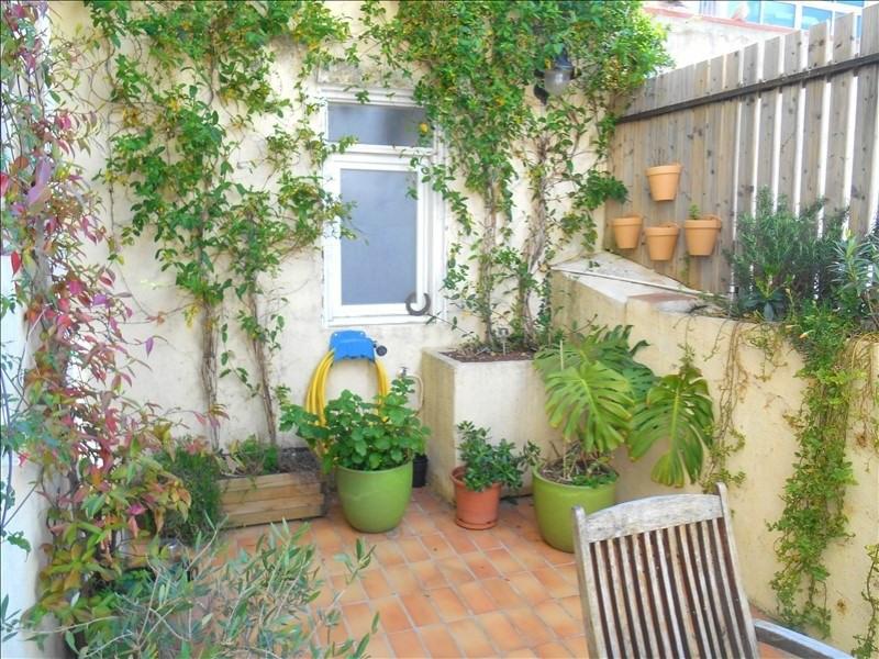 Vente appartement Port vendres 220000€ - Photo 1