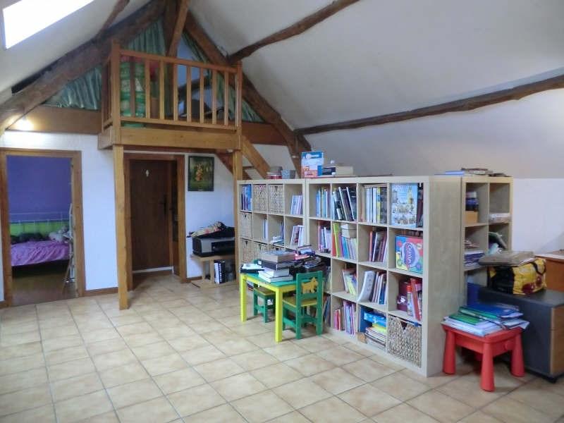 Vente maison / villa Orry la ville 414000€ - Photo 15
