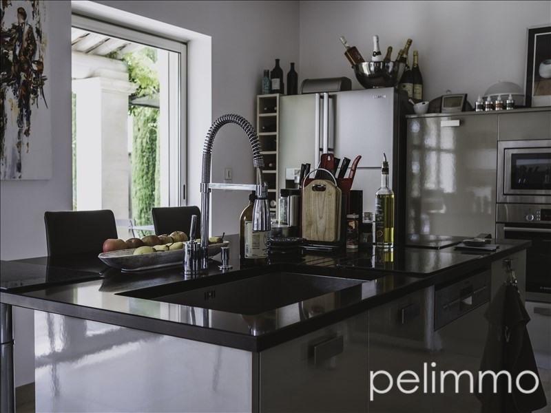 Deluxe sale house / villa Aureille 1490000€ - Picture 7