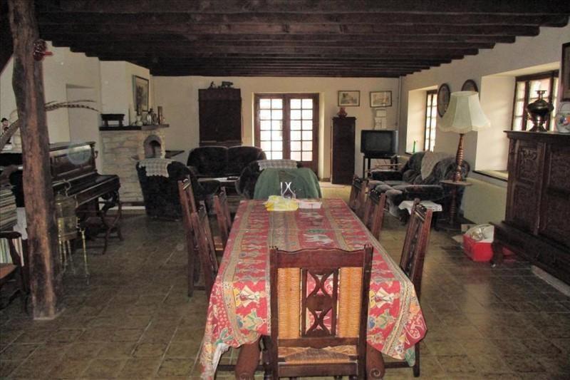 Vente maison / villa Le plessis belleville 334000€ - Photo 3