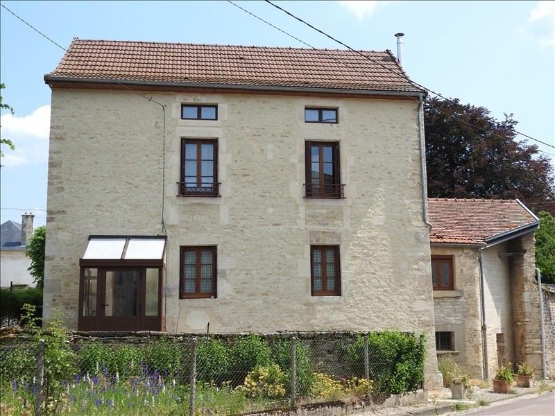 Vente maison / villa Village proche chatillon 68000€ - Photo 1