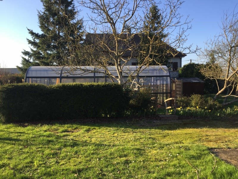 Vente maison / villa Poitiers 327600€ - Photo 10