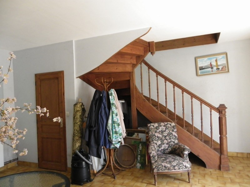 Revenda casa St germain le gaillard 277900€ - Fotografia 7